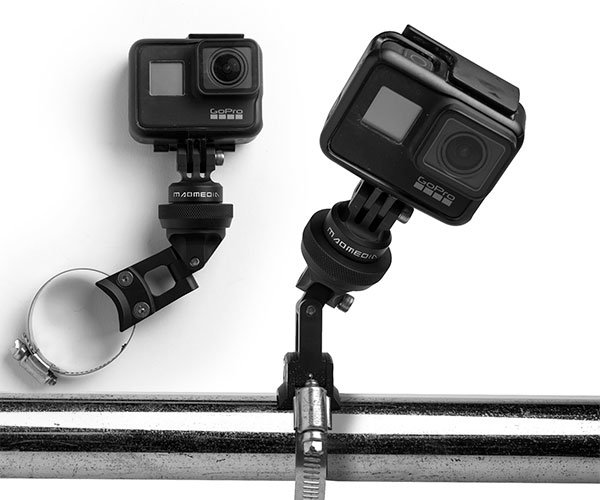 Mad Media GoPro Mount