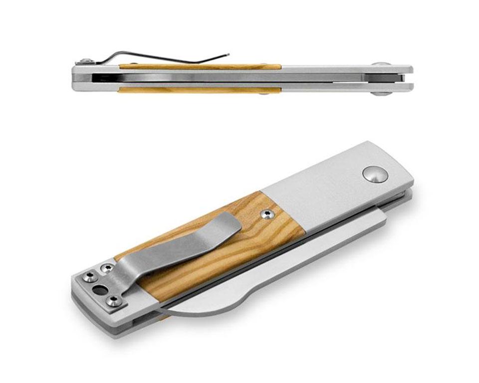 Maserin In-Estro Knife
