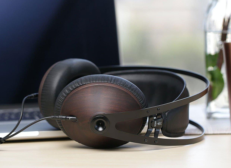 Massdrop x Meze 99 Noir Headphones