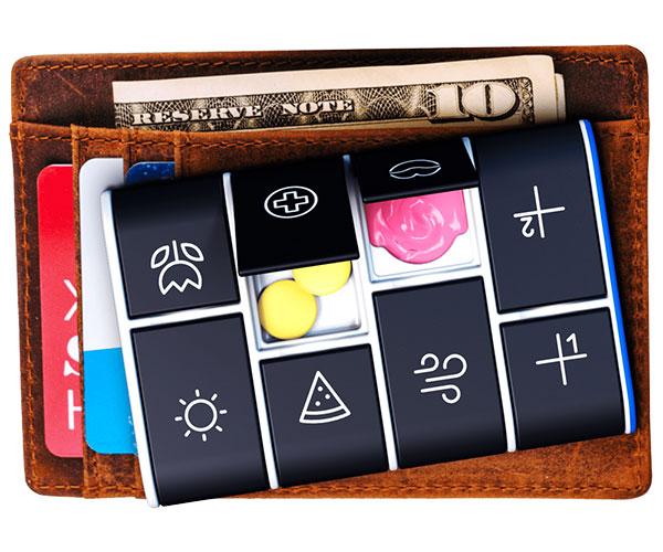 Mote Pocket Organizer