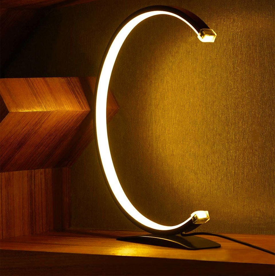 NUÜR C LED Table Lamp