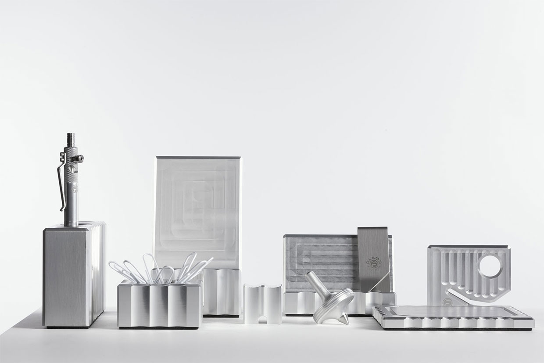 Olson Form Desk Accessories
