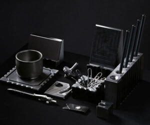 Olson Form Desk Accessories