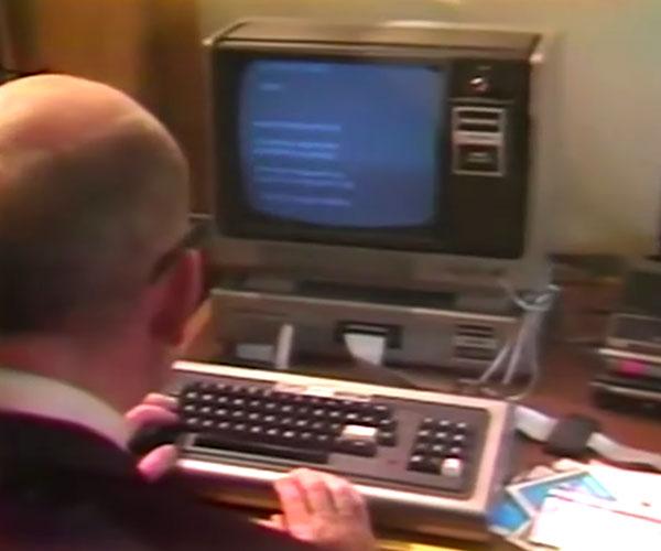 The Origin of Digital Communities