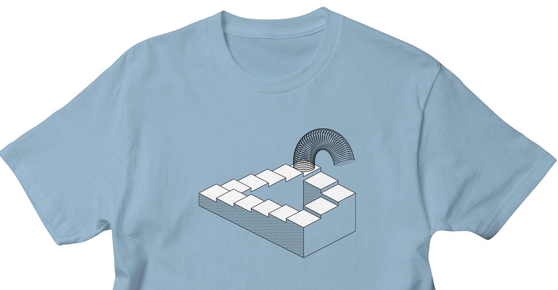 Slinky Heaven T-Shirt