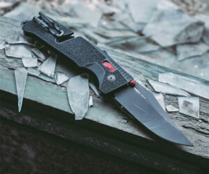 SOG Trident AT Knife