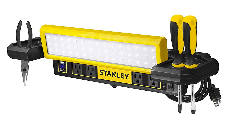 Stanley Workbench Light