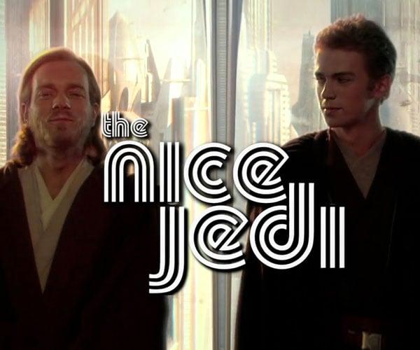 The Nice Jedi