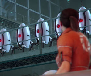 Portal: The Sound of Science