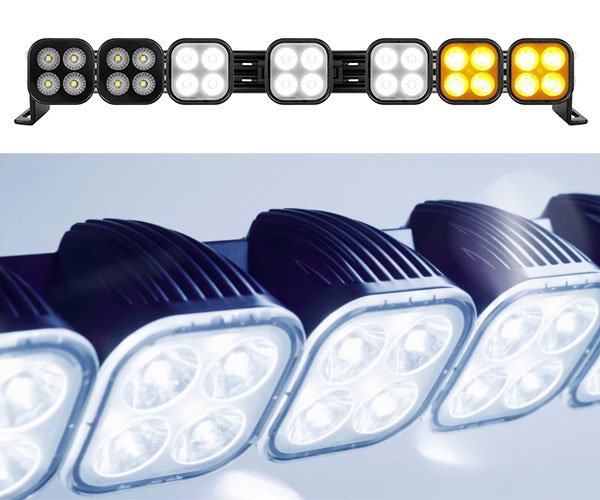 VisionX Unite Light Bar