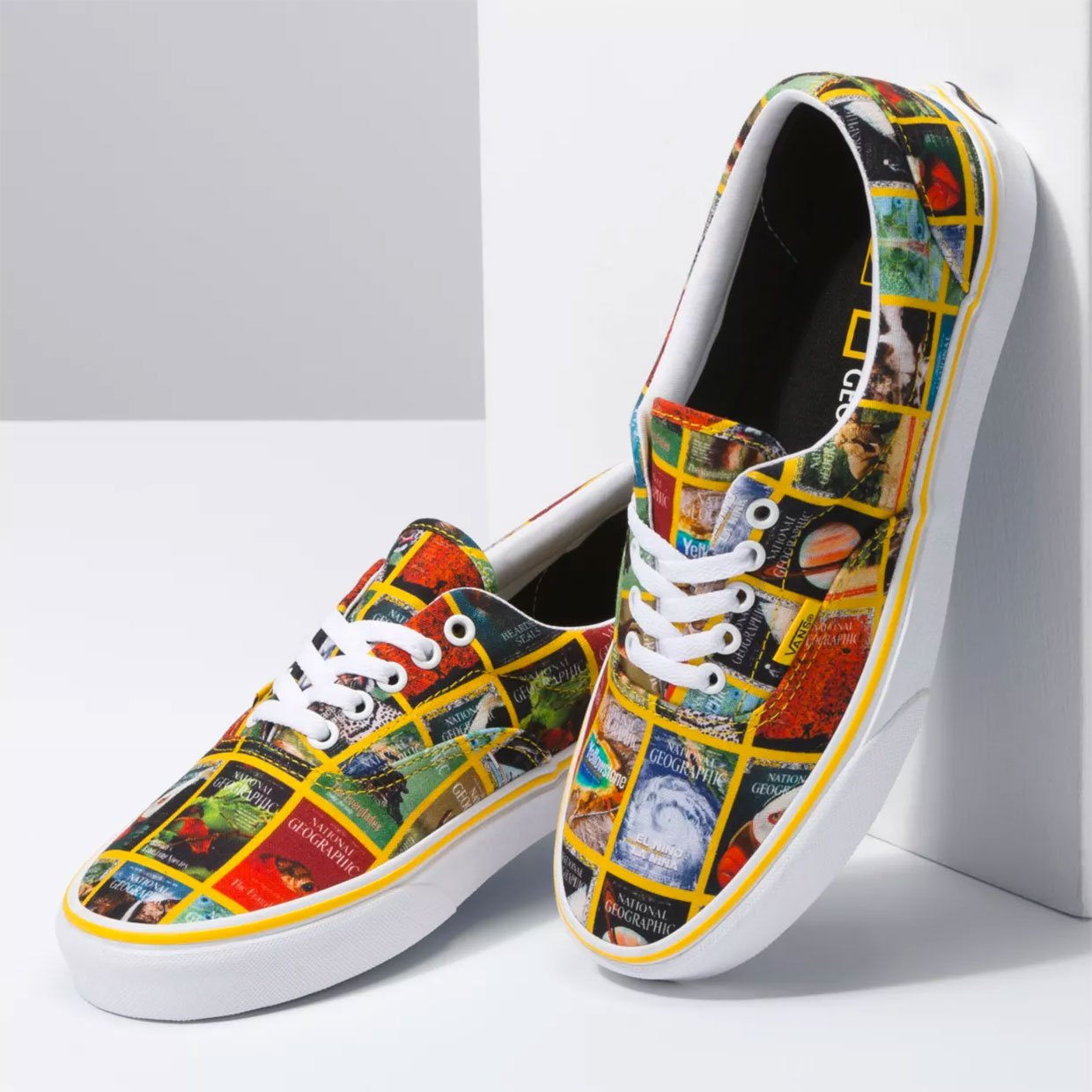 vans national geographic