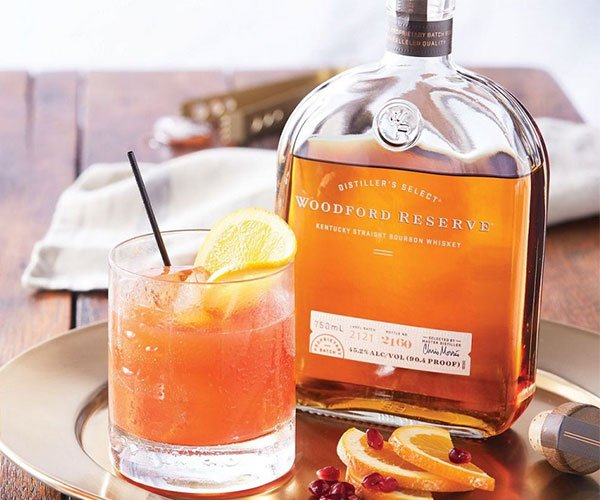 Woodford Reserve Straight Bourbon
