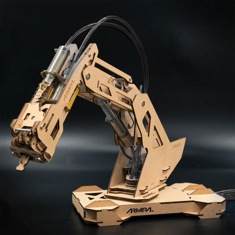 Armpal Tabletop Robots
