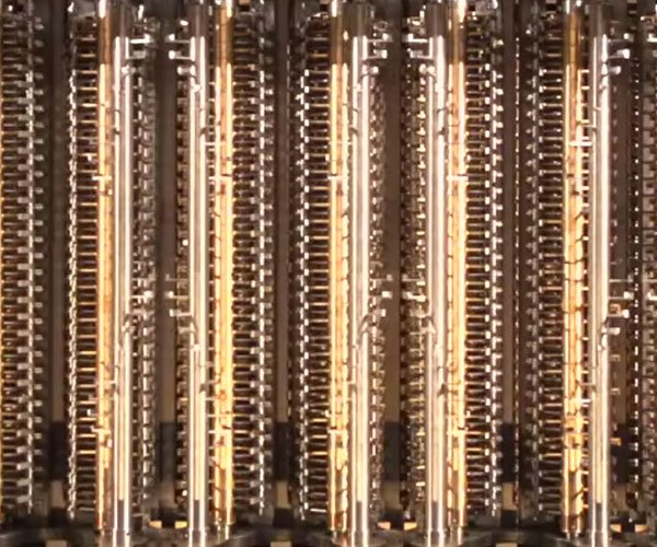 The Babbage Difference Engine #2
