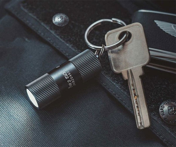 Best Keychain Flashlights 2020