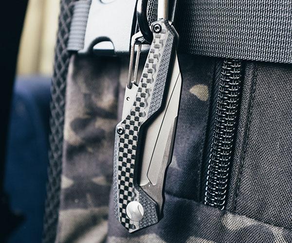 Best Lightweight Pocket Knives