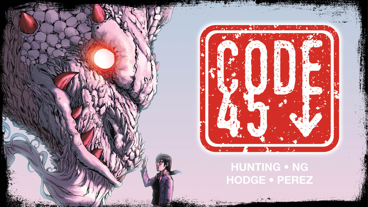 Code 45: Issues 2 & 3