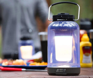 Coleman One Source Lantern