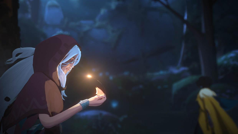 Everwild: Eternals Trailer