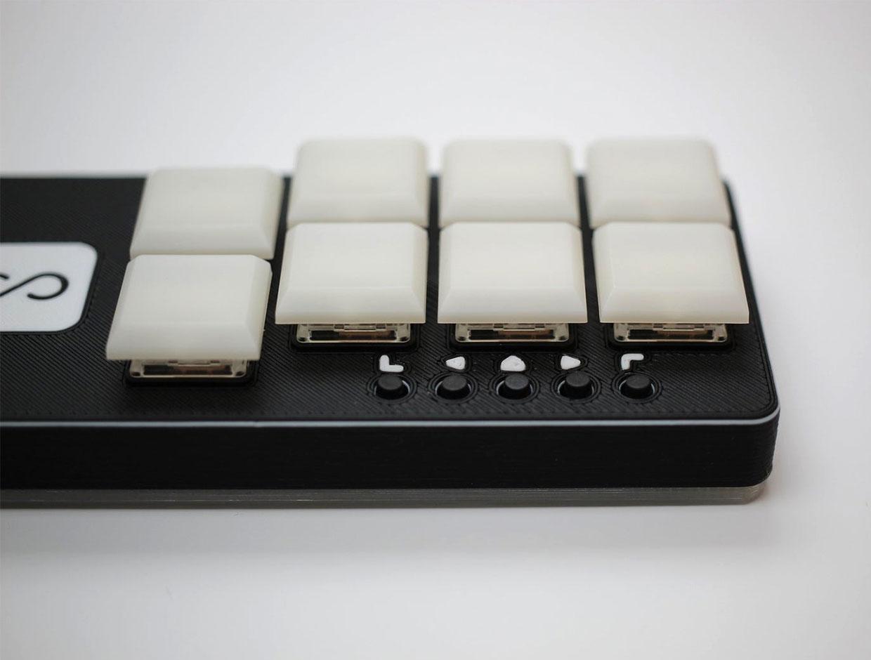 Fightboard Gaming Keyboard