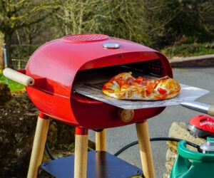 Firepod Portable Pizza Oven