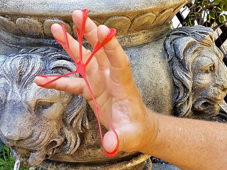 FlexEx Hand Exercisers