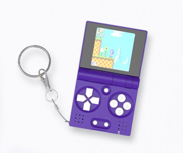 Funkey S Mini Gaming Handheld