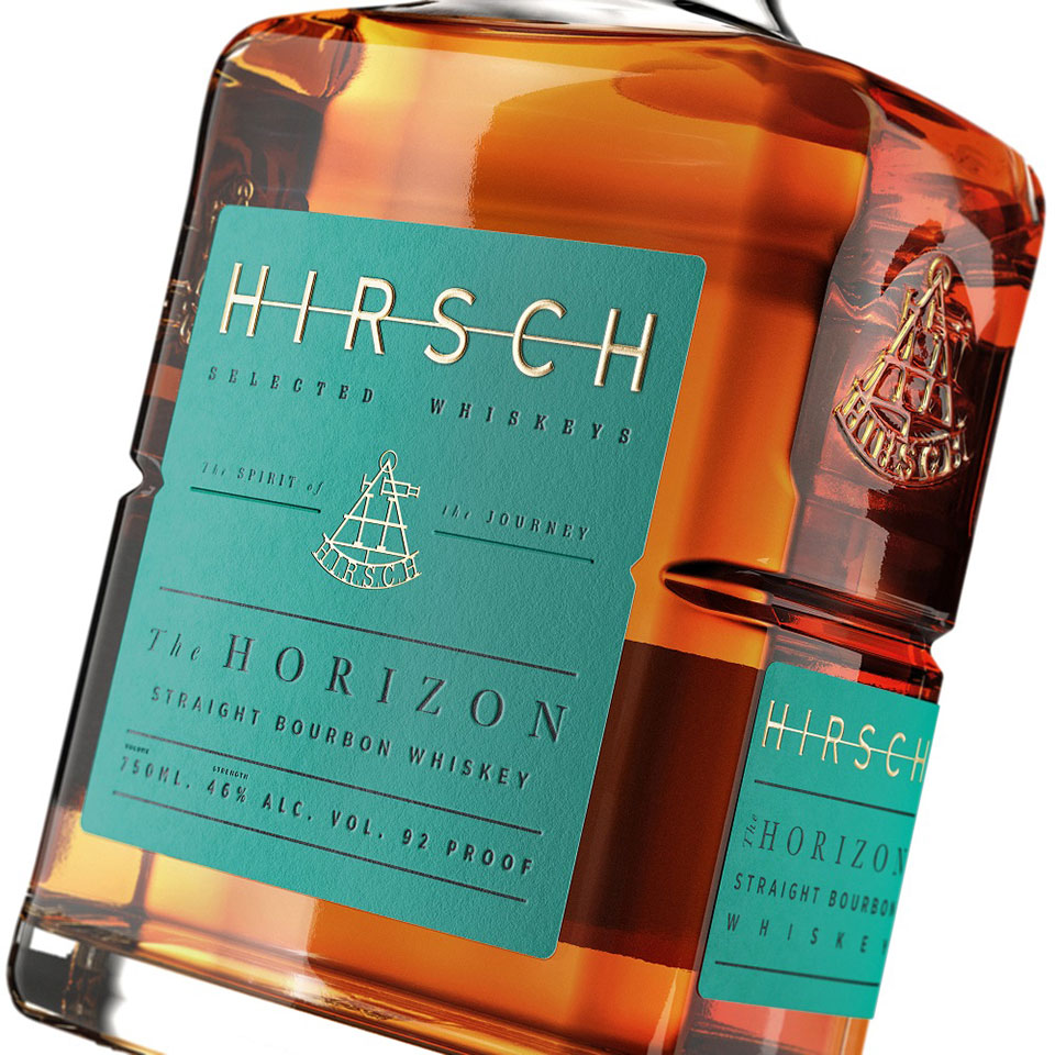 Hirsch The Horizon Straight Bourbon