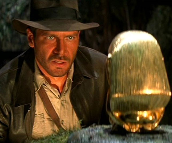 Honest Indiana Jones Trailer