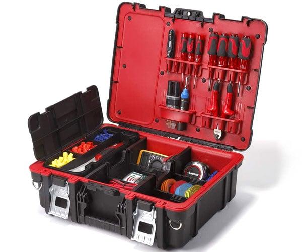 Keter Technician Tool Case