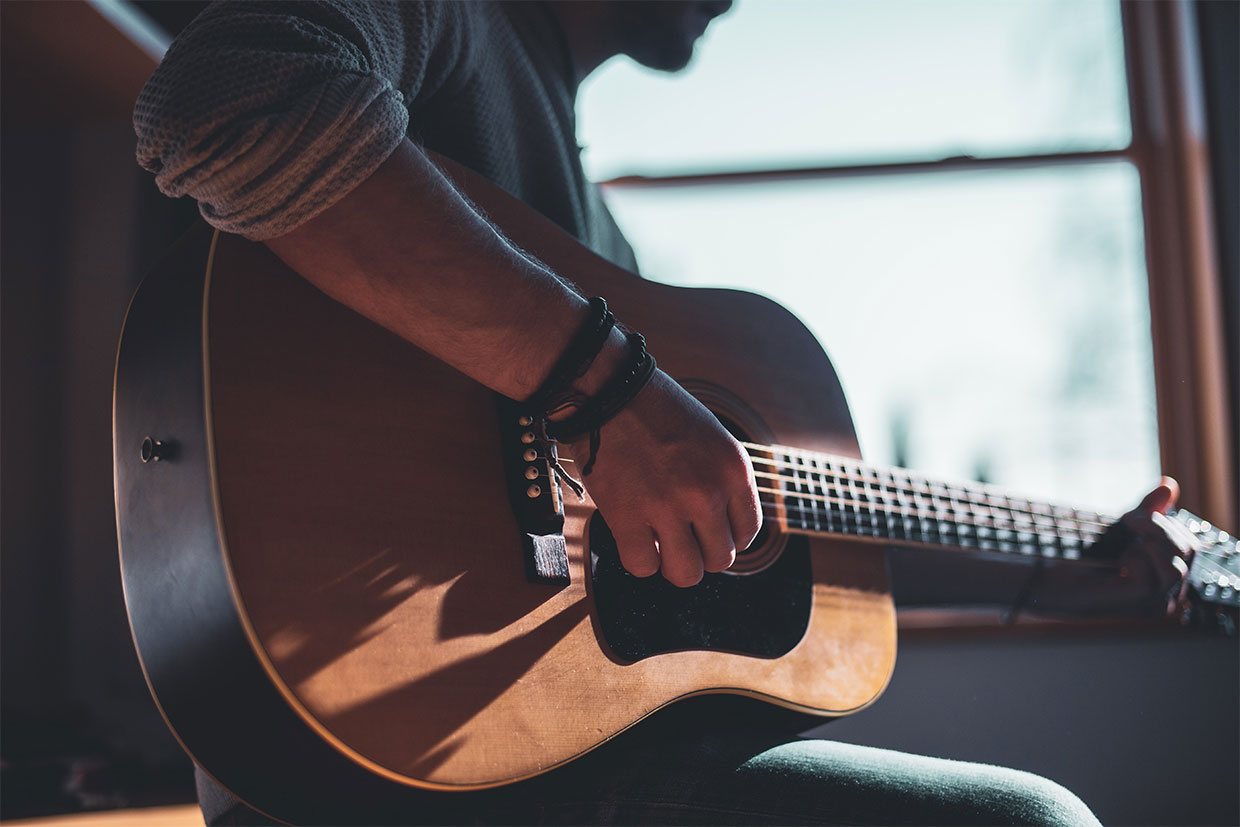 Learn to Play Guitar Bundle