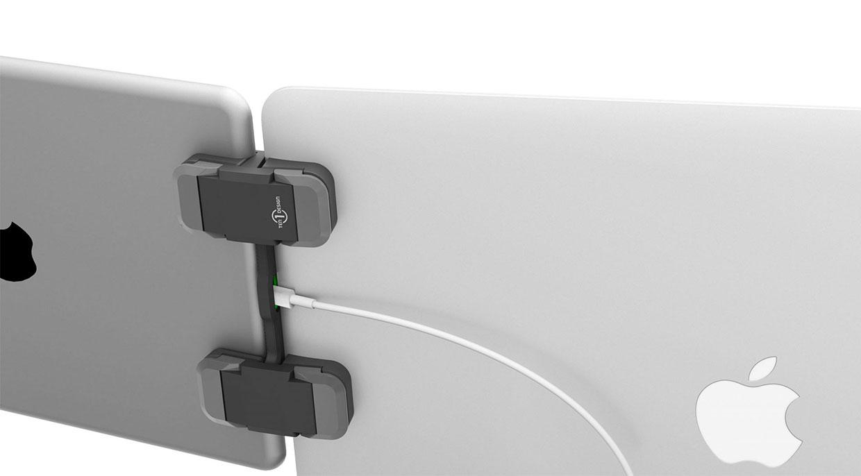 Mountie+ Secondary Display Grip