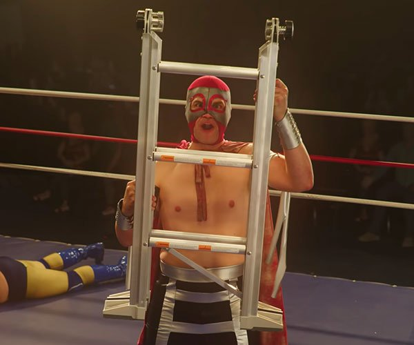 Murphy Ladder Commercial
