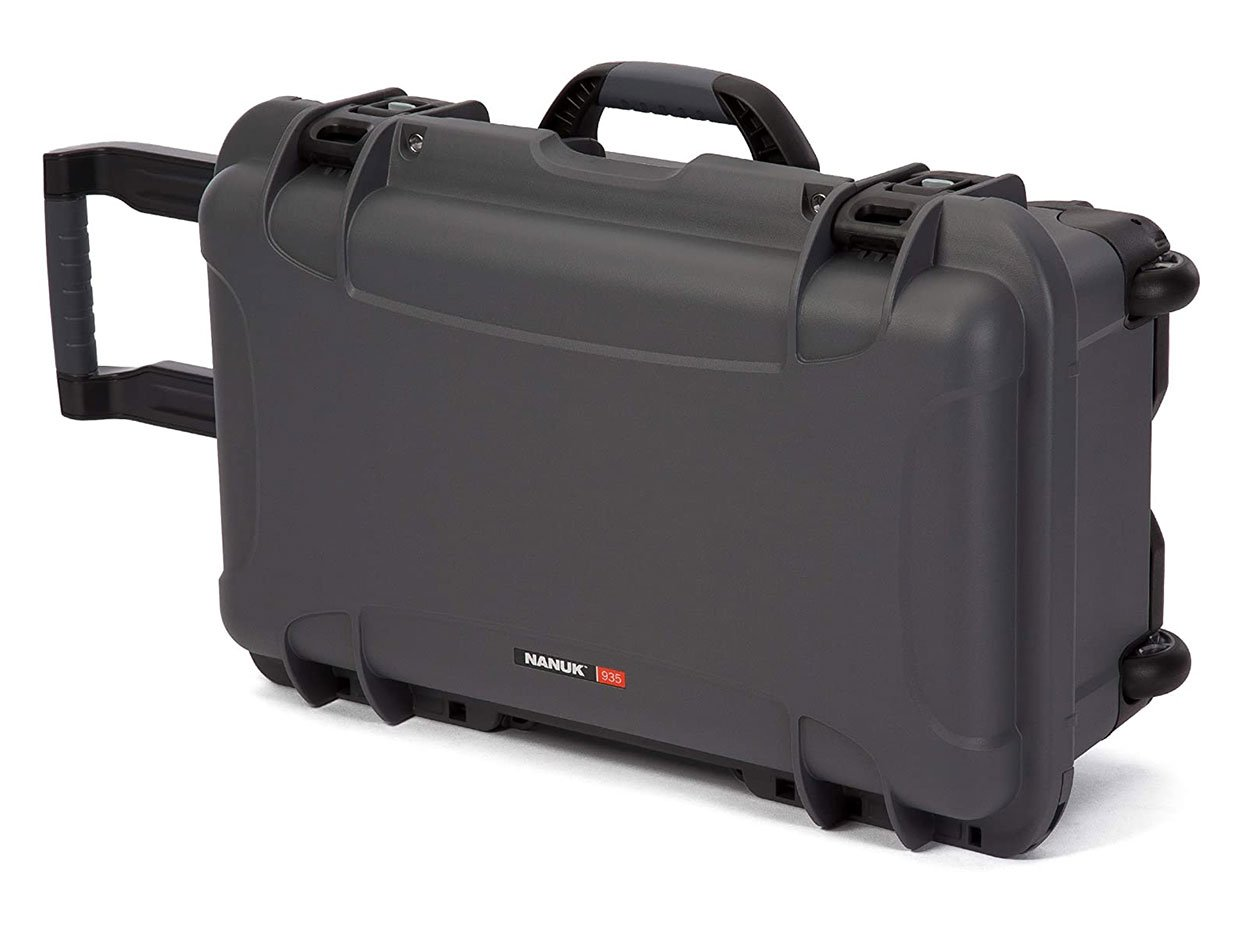 Nanuk 935 Waterproof Carry-on