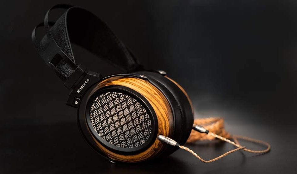 SendyAudio Aiva Headphones