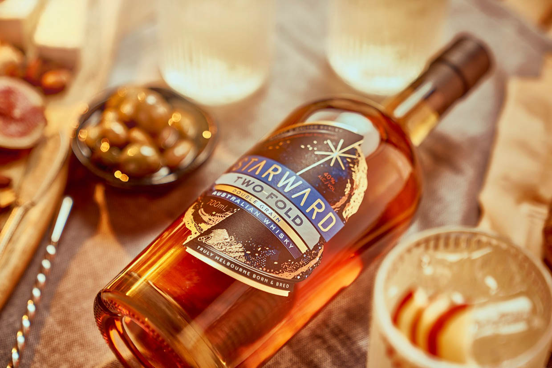 Starward Two-Fold Whisky