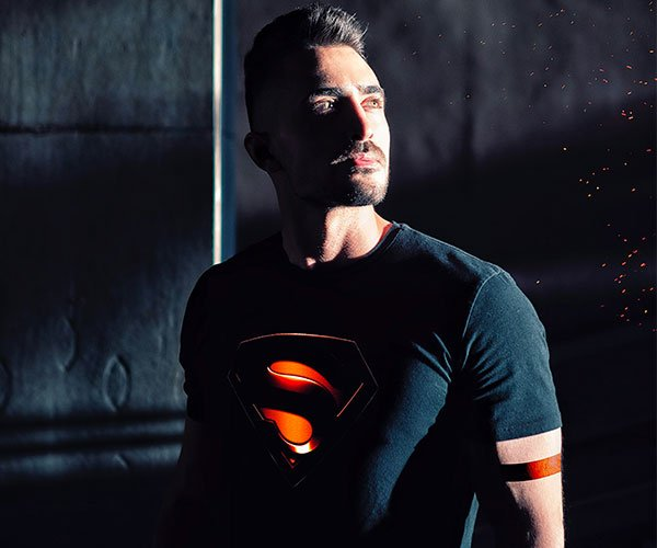 The Superhuman Bundle