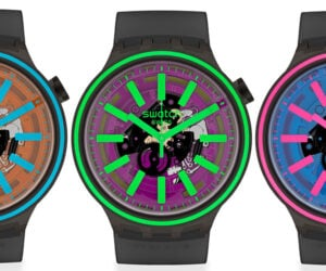 Swatch Big Bold Spectrum