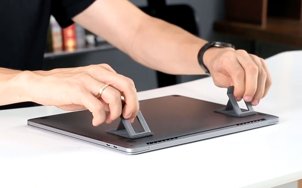Tesmo Laptop Kickstands