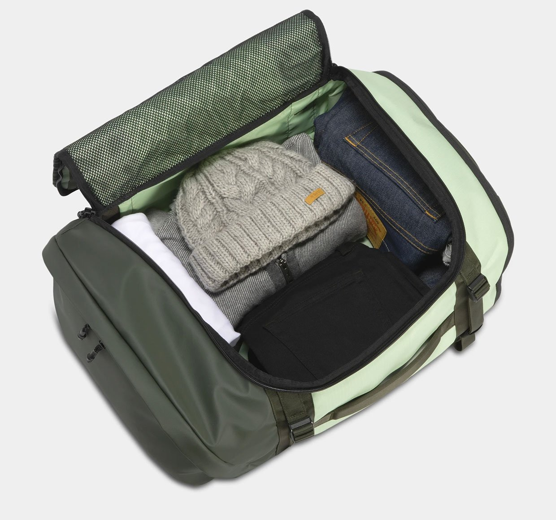 Timbuk2 Impulse Backpack Duffel