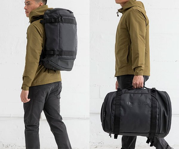 Timbuk2 Impulse Backpack Duffel