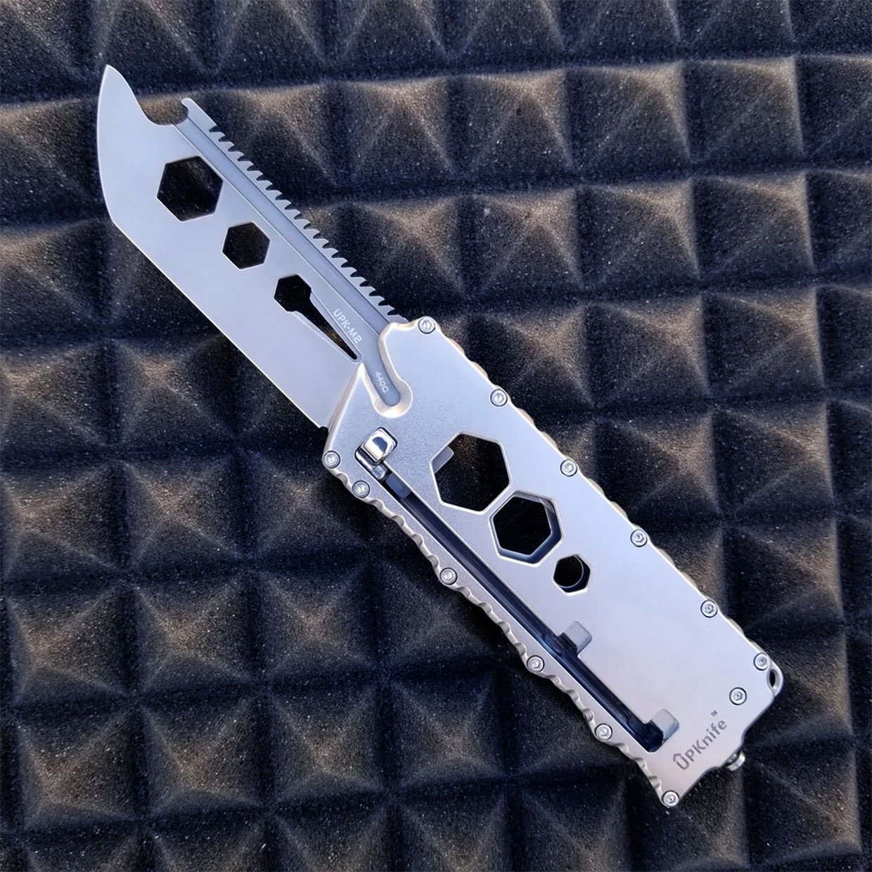 UPK-M2 Multitool Knife