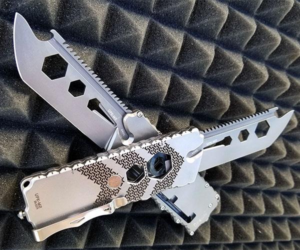 UPK-M2 Multitool Knife