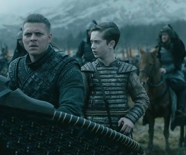 Vikings: Final Season (Teaser)