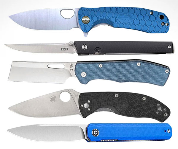 Best Cheap Pocket Knives 2020