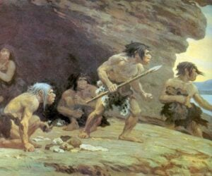 Did Cavemen Ever Really Exist?