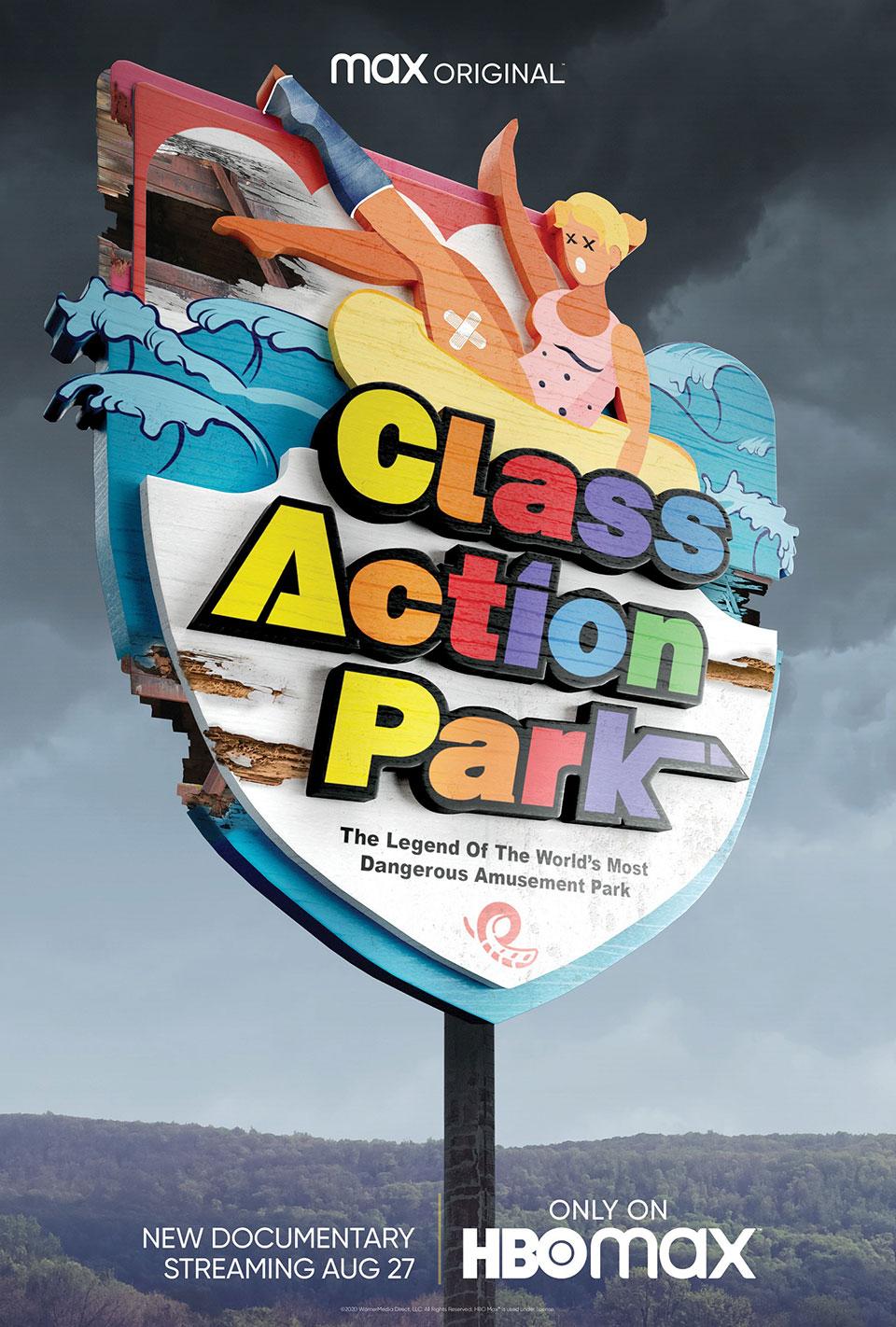 Class Action Park (Trailer)