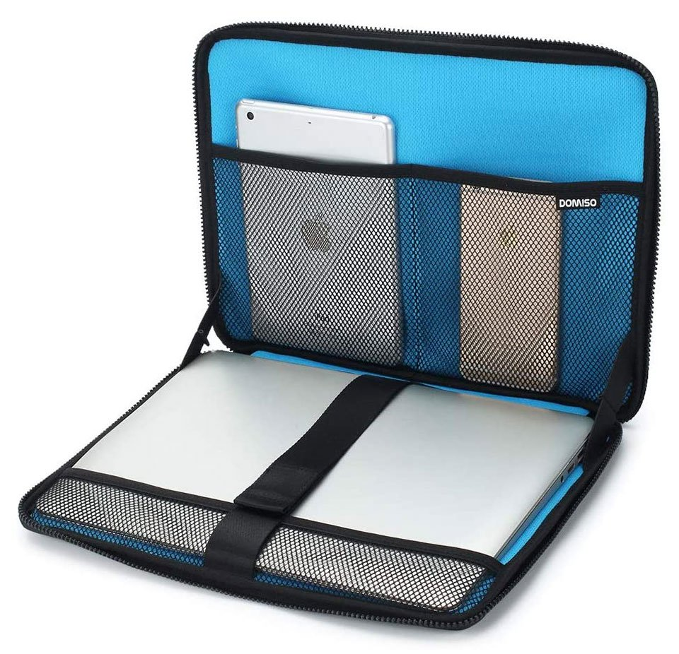 Shock-Resistant Laptop Sleeve