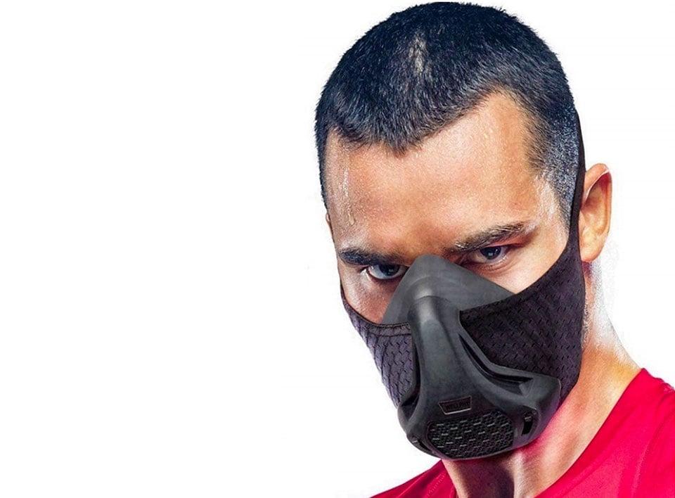 Elevation Resistance Workout Mask