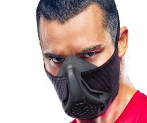 Elevation Resistance Workout Mask